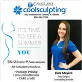 Coolsculpting at Cavallaro Family Practice